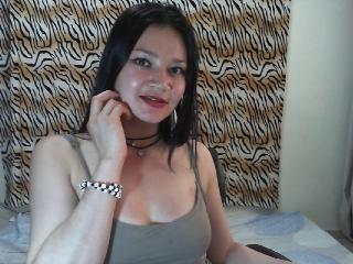 Voir le liveshow de  LeydiHoh de Xlovecam - 29 ans -